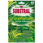 Substral Dünger-Stäbchen für Grünpflanzen 60 Stück