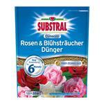 Substral Osmocote Rosen & Blühsträucher Dünger 1,5kg