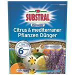Substral Osmocote Citrus & Mediterrane Pflanzen Dünger 1,5 kg