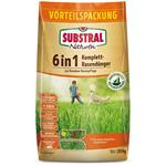 Naturen 6in1 Komplettrasendünger NPK 6-3-18, 20 kg für 270  m²