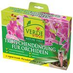 VerdeVivo Tröpfchendüngung für Orchideen PK-Dünger, 5 x 25 ml