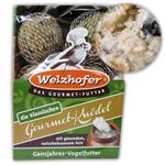 """Welzhofer Gourmetknödel Vogelfutter """"klassisch"""" 6 x 100 g"""