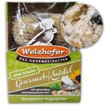 """Welzhofer Gourmetknödel """"der Schalenlose"""" Vogelfutter 6 x 100g"""