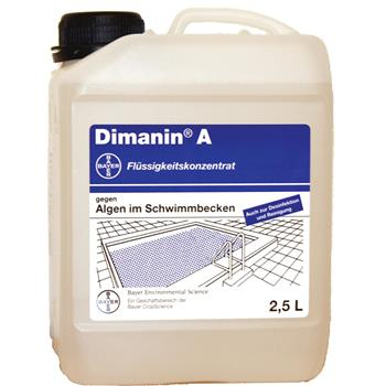 Bayer Dimanin A 2,5 Liter