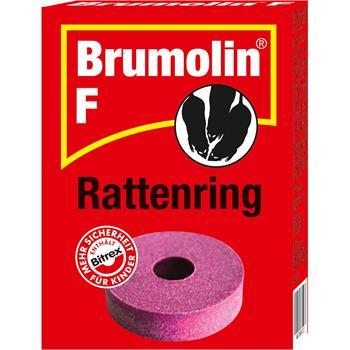 bayer brumolin ultra f rattenring gegen ratten und maeuse. Black Bedroom Furniture Sets. Home Design Ideas