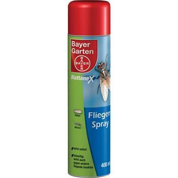 Bayer Blattanex Fliegenspray 400 ml
