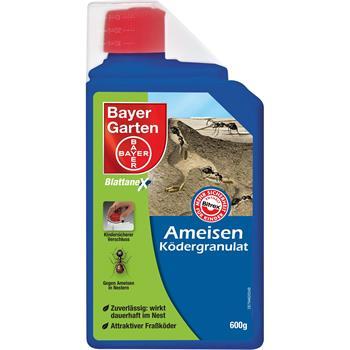 Bayer Ameisenködergranulat 600 g