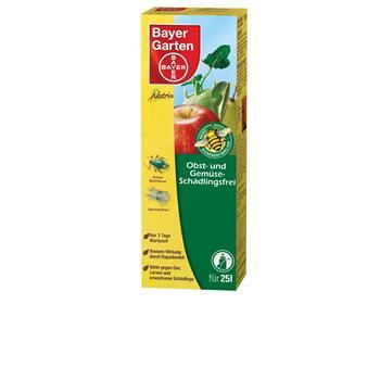Bayer Natria Bio- Spinnenmilb Schädlingsfrei 250ml
