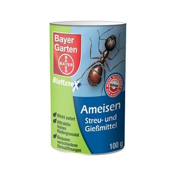 Bayer Blattanex Ameisenstreu- und Gießmittel 100 g
