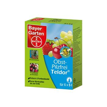 Bayer Obst-Pilzfrei Teldor 30 g