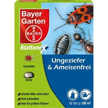 bayer blattanex ungeziefer spezial spritzmittel 200 ml ebay. Black Bedroom Furniture Sets. Home Design Ideas