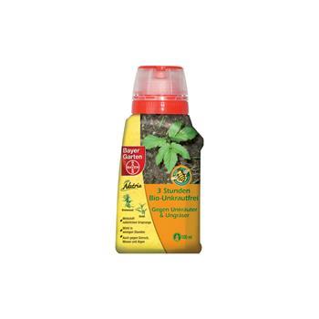 Bayer Natria 3 Stunden Bio-Unkrautfrei 500 ml