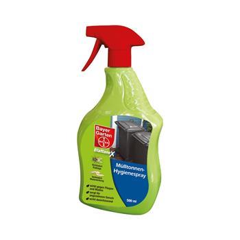 bayer blattanex m lltonnen hygiene spray 500 ml geruchsentferner. Black Bedroom Furniture Sets. Home Design Ideas