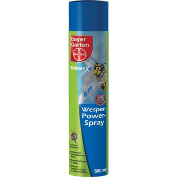bayer blattanex wespen powerspray 500 ml. Black Bedroom Furniture Sets. Home Design Ideas