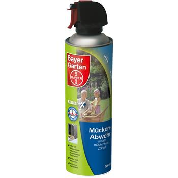 bayer blattanex m cken abwehr spray 500 ml m ckenschutz motten fliegen ebay. Black Bedroom Furniture Sets. Home Design Ideas