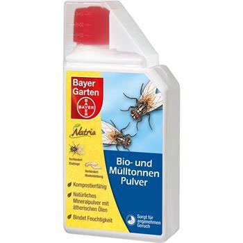 Bayer Natria Bio- und  Mülltonnen Pulver 500 g