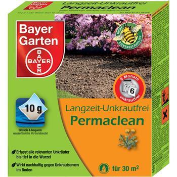 Bayer Langzeit-Unkrautfrei Permaclean 30g (3x10g)