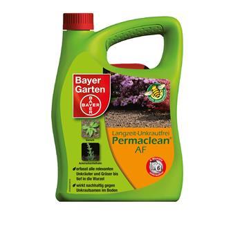 Bayer Langzeit-Unkrautfrei Permaclean AF 2,7 Liter