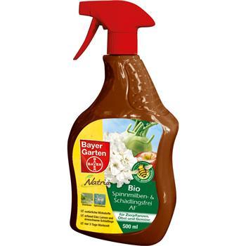 Bayer Natria Bio-Schädlingsfrei Akut AF 500 ml
