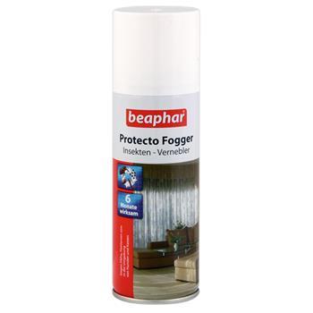 beaphar protecto insekten vernebler fogger 200ml f r ca. Black Bedroom Furniture Sets. Home Design Ideas