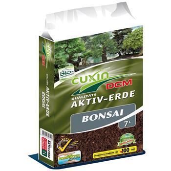 cuxin aktiv erde fuer bonsai 7 liter. Black Bedroom Furniture Sets. Home Design Ideas