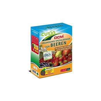Cuxin Beeren-Dünger 1,5 kg für ca. 15 m²