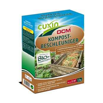 Cuxin Kompostbeschleuniger 1,5 kg
