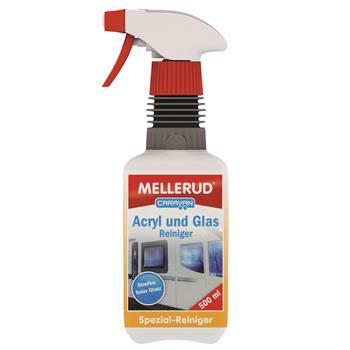 Mellerud CARAVAN Acryl und Glas Reiniger 0,5 Liter