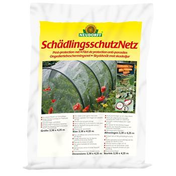 Neudorff SchädlingsschutzNetz 2,3 x 4,25 Meter