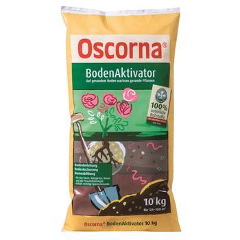 OSCORNA BodenAktivator 10 kg Bodenhilfsstoff