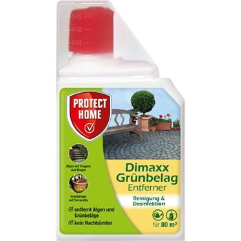 Protect Home Grünbelagentferner f. 80 qm 500 ml