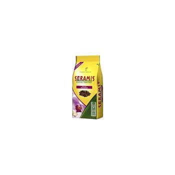 Seramis Spezial-Substrat Orchideen 7 Liter