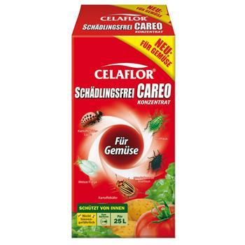 Celaflor Schädlingsfrei Careo Konzentrat Gemüse 250ml