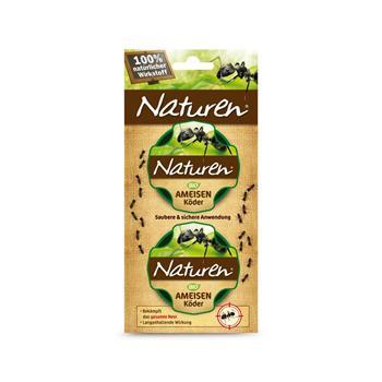 Celaflor Naturen Bio Ameisen-Köder Dosen 2 Stück