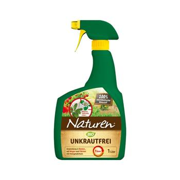 Celaflor Naturen Bio Unkrautfrei AF 1 Liter