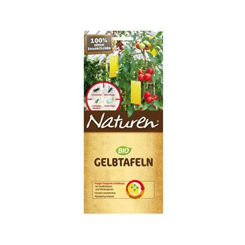 Celaflor Naturen Gelbtafeln 7er-Pack