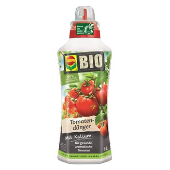 COMPO Bio Tomatendünger 1 Liter
