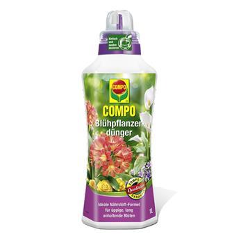 COMPO Blühpflanzendünger 1 Liter