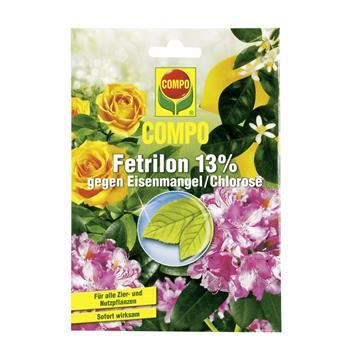 COMPO Fetrilon 13% Fe 20 g