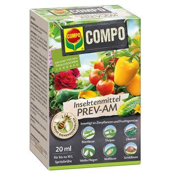 COMPO Insektenmittel PREV-AM Schädlingsfrei, 20ml