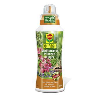 COMPO Mediterrane Pflanzendünger 500 ml