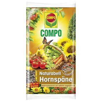 COMPO Naturabell Bio Hornspäne 2,5 kg