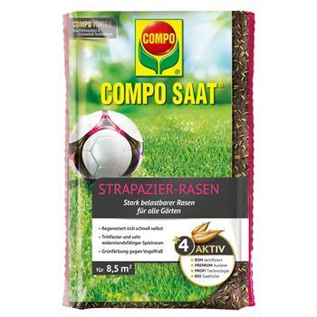 COMPO SAAT Strapazier-Rasen 175 g für 8,5 m²