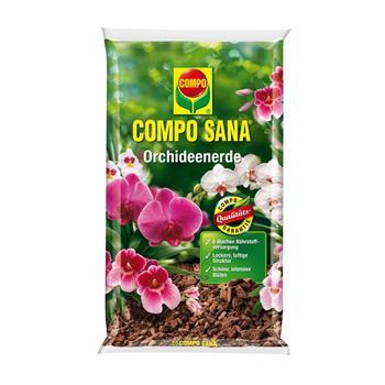 COMPO SANA Orchideenerde 10 Liter