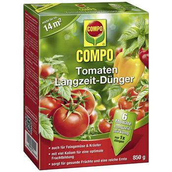COMPO Tomaten Langzeit-Dünger 850 g