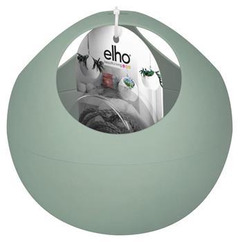 elho soft air blumentopf magical gr n zum h ngen. Black Bedroom Furniture Sets. Home Design Ideas
