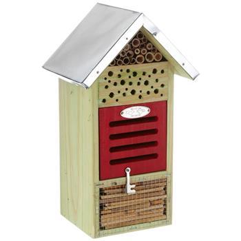 esschert design insektenhotel wa12. Black Bedroom Furniture Sets. Home Design Ideas