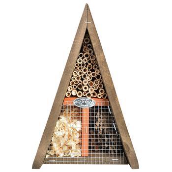 Esschert Design Insektenhotel dreieckig WA36