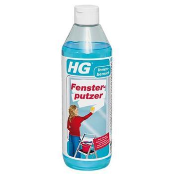 HG Fensterputzer 500 ml