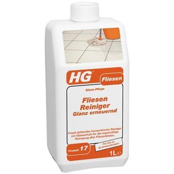 HG Fliesen Reiniger Glanz erneuernd 1 Liter